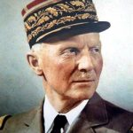 General Charles Huntziger
