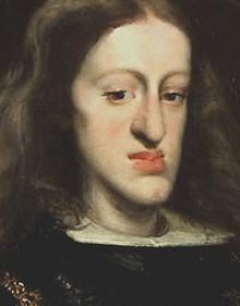 Spanish Habsburgs Charles II